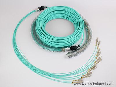 lwl kabel 50m 12 fasern sc sc u dq zn bh 12g50 125 m. Black Bedroom Furniture Sets. Home Design Ideas