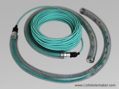 lwl kabel mit 24 fasern 50m sc stecker u dq zn bh 24g 50 125 m om3 multimode preis 621 60
